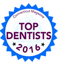 Connecticut Magazine Top Dentist 2016